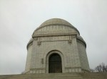 The McKinley Memorial is magnificent!